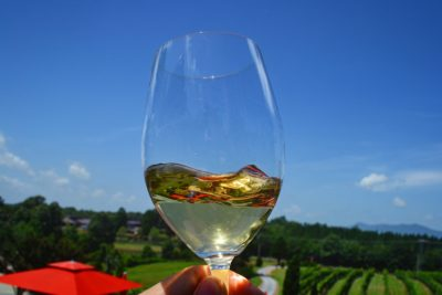 WINERY OPEN TODAY NOON - 7PM